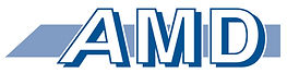 Logo antreprise AMD lavage