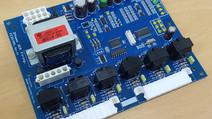 SCR Firing 모듈