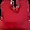 Thumbnail: kosyare Dマジックエプロン(レディース)赤