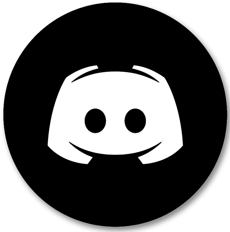 Discord - Black Circle
