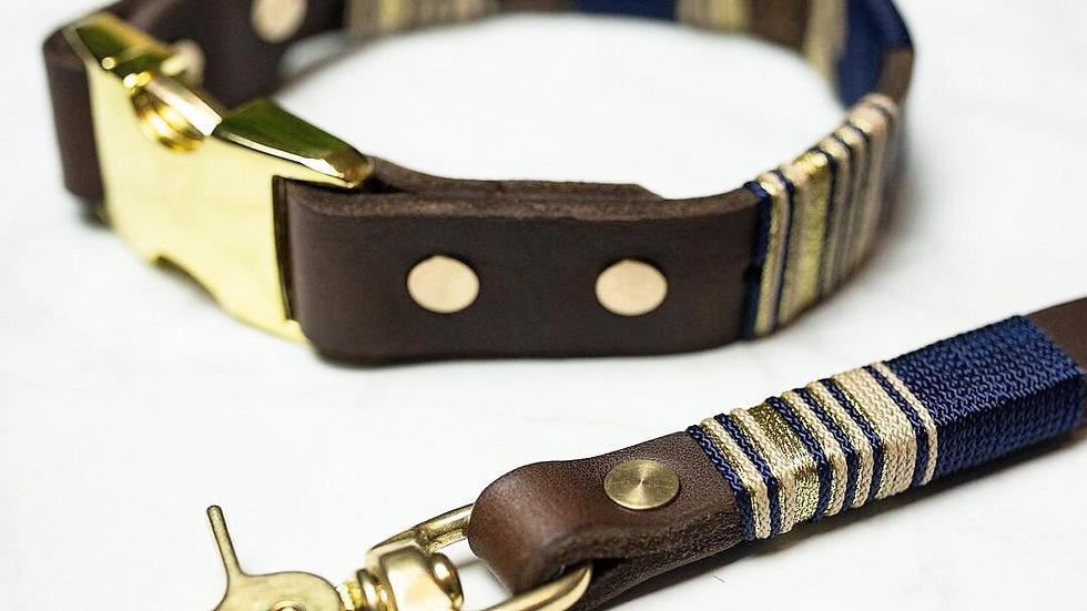 Halsband mit Klickverschluss