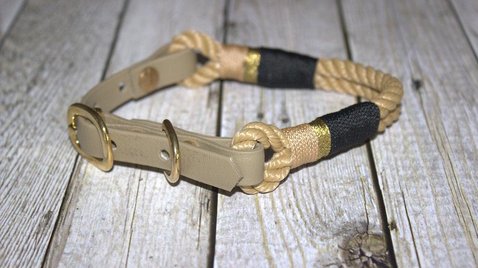 verstellbares Halsband Mini