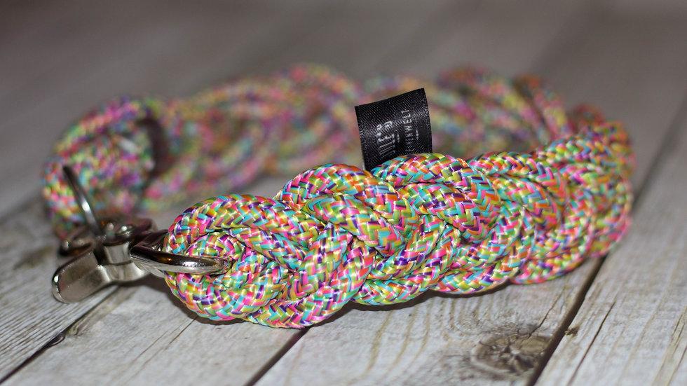geflochtenes Halsband