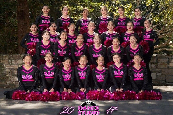 All previous SAS dancers that purchased the pink and black pants uniform  will no longer have to purchase ... 257a3b081