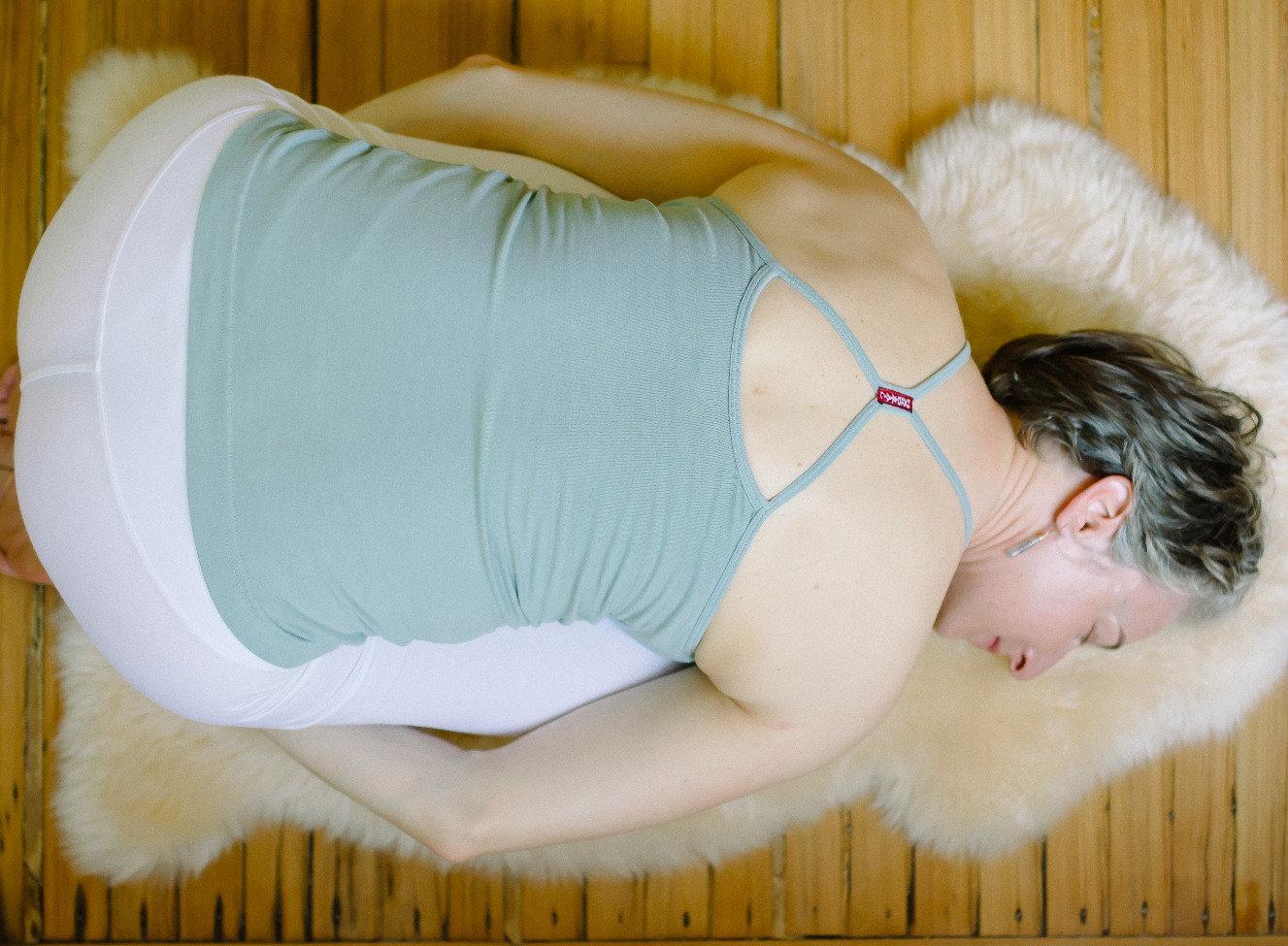 Yoga Pre/Post Natal Pregnancy