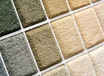 these are carpet swatches