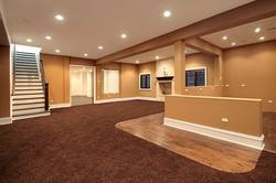 Basement Carpet