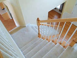 Full Stair Side Runner