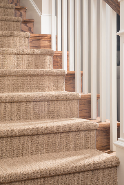 Jute Carpet For Stairs Zef Jam