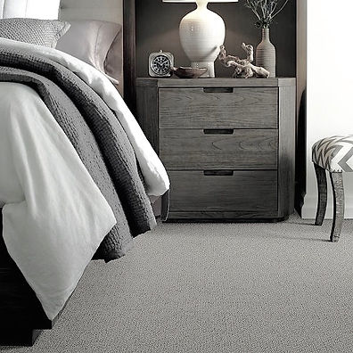 Beautiful Grey Berber Carpet Installed By Directcarpet.ca serving Hamilton, Burlington, Oakville,Mississauga, gtha