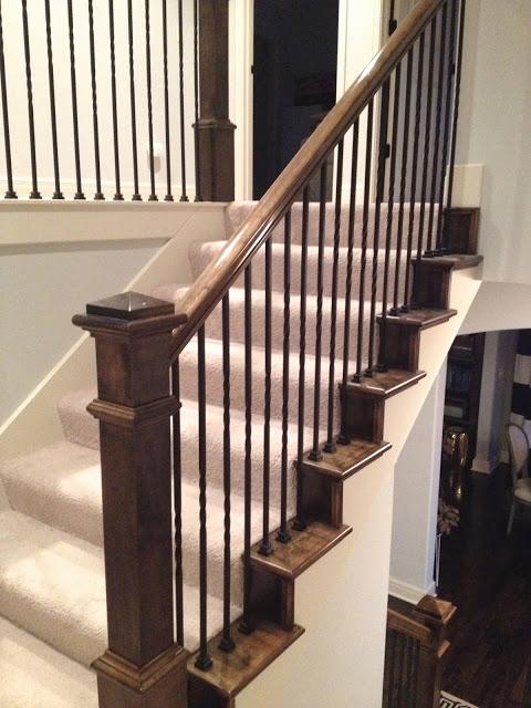 Full Stair Side Runner