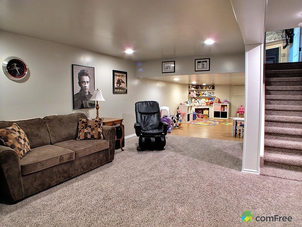 Basement Carpet