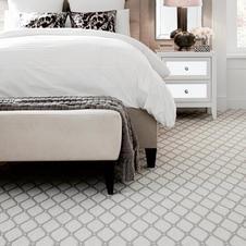 Anderson Tuftex for a Bedroom