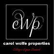Carol Wolfe REALTOR THE WOODLANDS