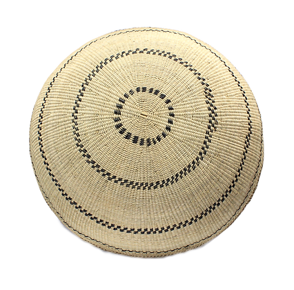 Cesto xotó grande Yanomami