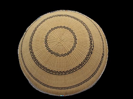Cesto xotó médio Yanomami