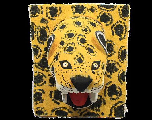 Máscara Tikuna