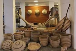 A GaleriAmazônica é uma loja conceitual