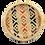 Thumbnail: Balaio Baniwa 30cm