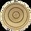 Thumbnail: Cesto xotó médio Yanomami