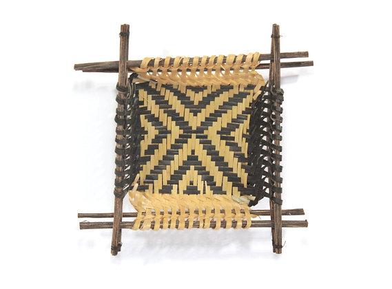 Peneira Saterê - Mawé mini
