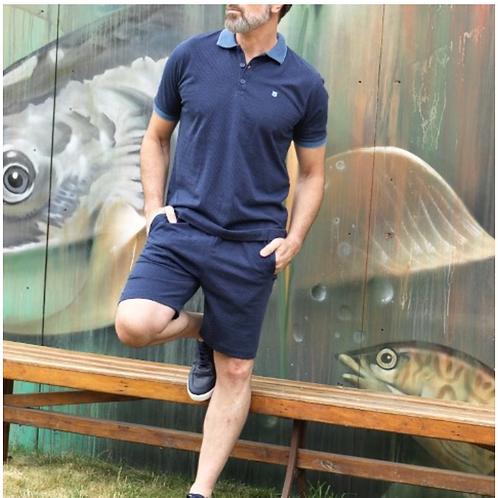 Pyjama korte mouw & korte broek