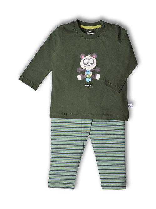 Jongens Panda
