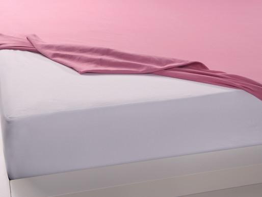 Hoeslakens & matrasbeschermers