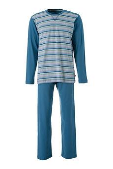 Heren pyjama