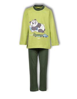 Heren Panda