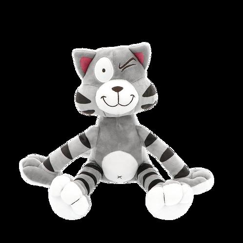 Knuffel Kat
