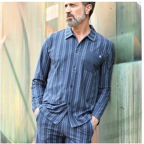 Pyjama lange mouw & lange broek
