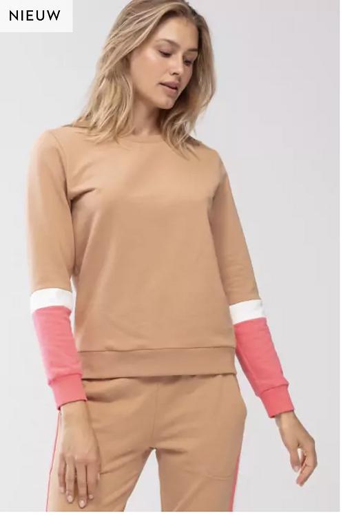 Loungewear sweater