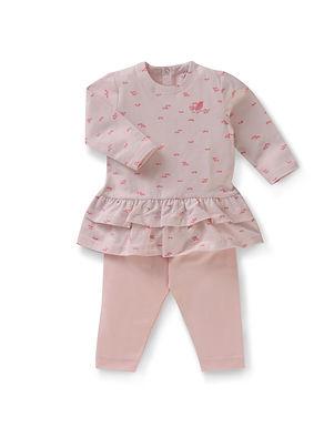 Meisjes pyjama mini-woody