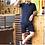 Thumbnail: Pyjama korte mouw & korte broek