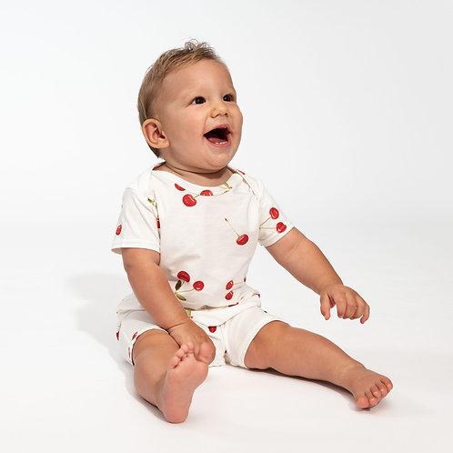 Pyjama baby