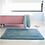 Thumbnail: Badmat Must in 60 verschillende kleuren