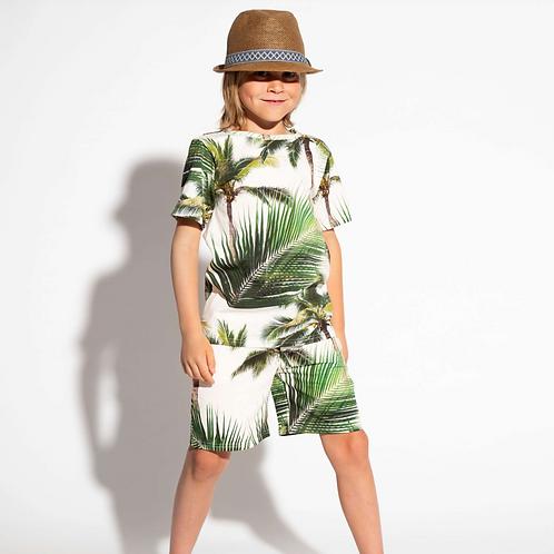 Pyjama unisex palm beach