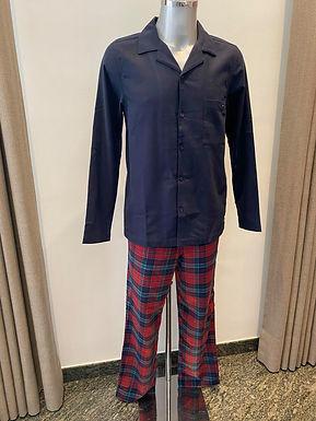 Pyjama flanel