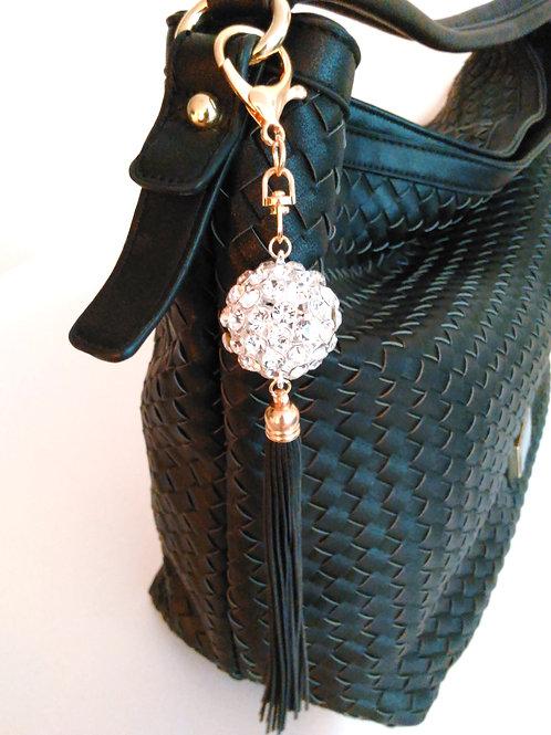 Fringe Key-Chain & Handbag Tassle