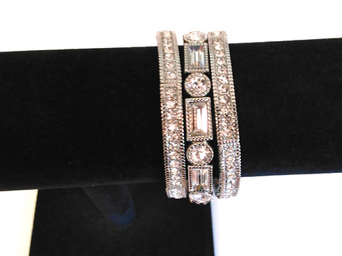 Countess Stacked Bracelet Set