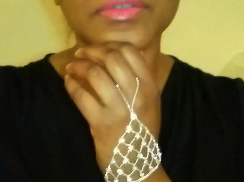 Starlight Ring Bracelet