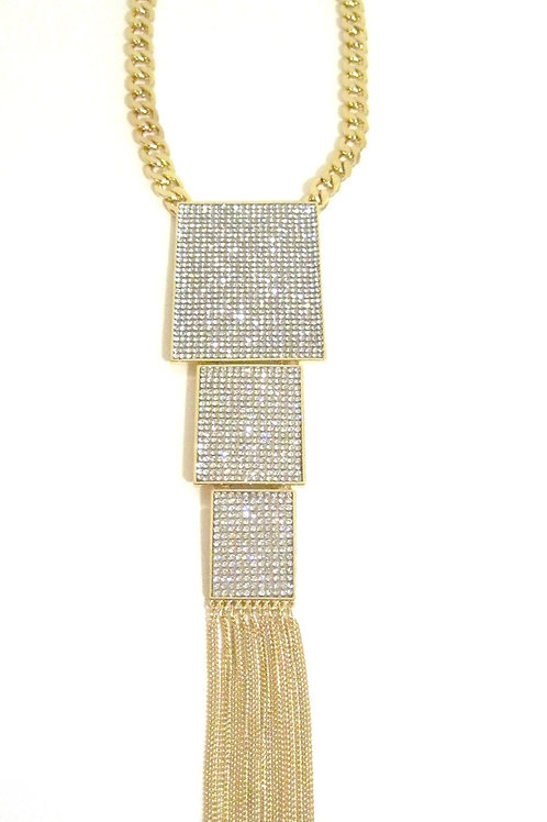 New York Chic Necklace