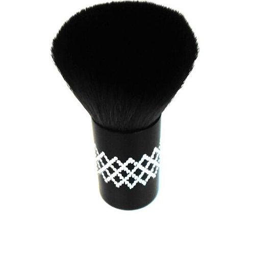 Luxe Diamond Kabuki Brush