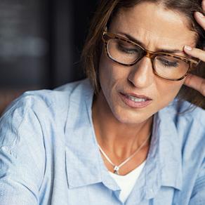 Menopausal Madness?