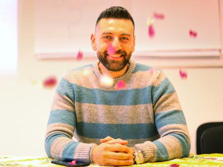 """Meet NewBees: """"Als je werkt, wordt je zelfredzaam en zelfstandig"""""""