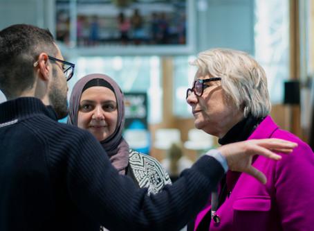 Changemaking Collaborations: Nieuwe samenwerkingen in Amsterdam, Zaanstad en Amersfoort