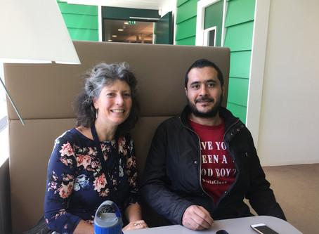 Changemaking Collaborations: NewBees werkt samen met Casemanagers in Zaanstad/Werkom