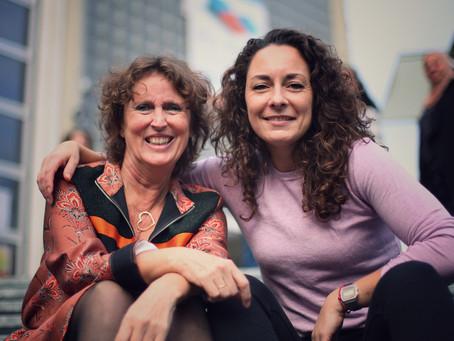 MEET Annemiek & Dorien over de visie van NewBees en het belang van inclusie en diversiteit