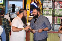 AJ of Royal Beard Club